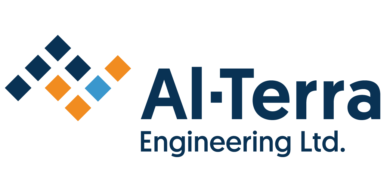 Al-terra Logo